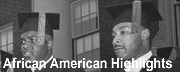 Arfrican American Collection Highlights