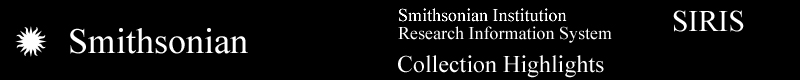 SIRIS | Smithsonian Institution Research Information System