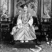 dowager2, The Empress Dowager Cixi 1903-1905